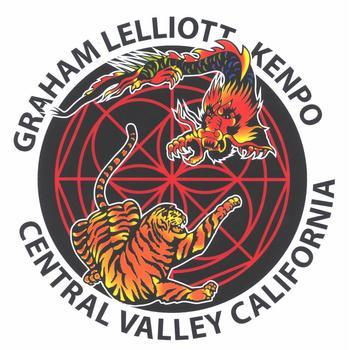 Graham Lelliott Kenpo Karate